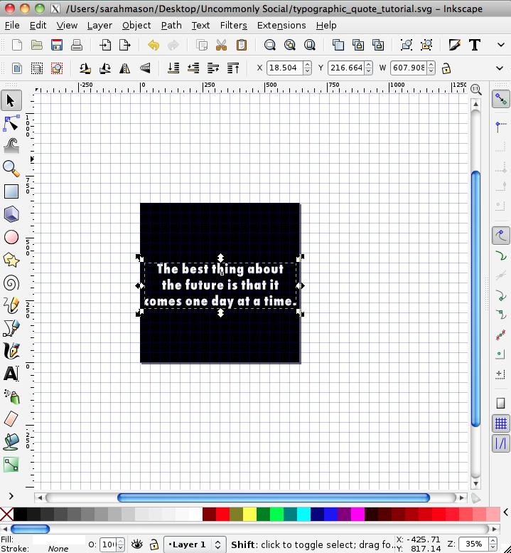 InkscapeTypographicQuotesTutorial_Img5
