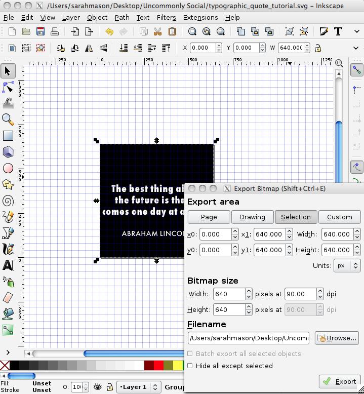 InkscapeTypographicQuotesTutorial_Img9