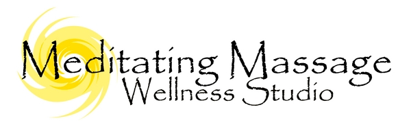 Meditating Massage Wellness Studio