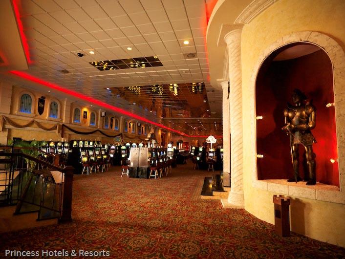 Princess tower casino procter gamble illuminati