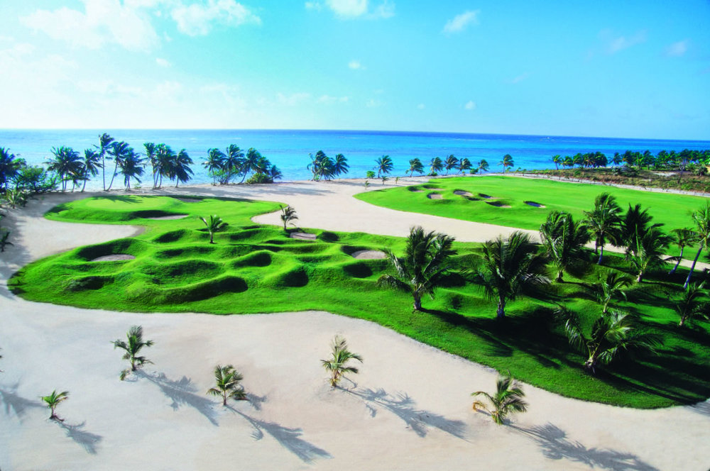 Golf Courses — Best spots in Punta Cana