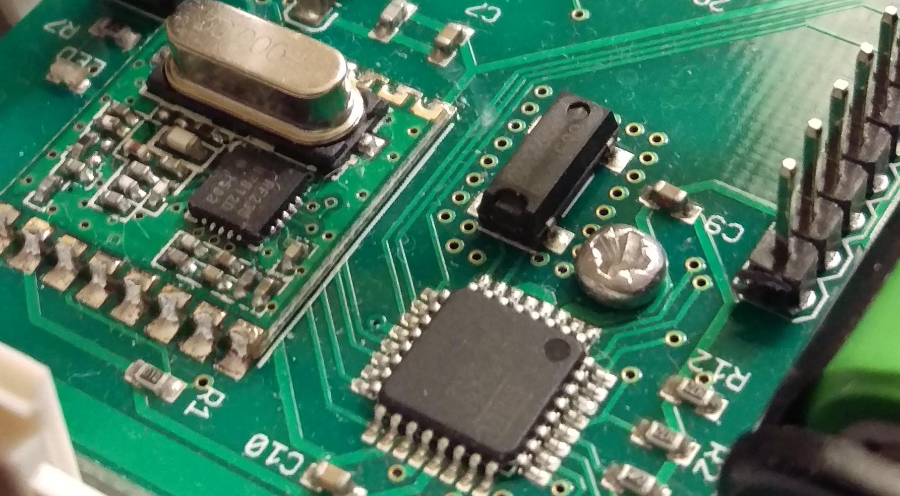 EmonCMS and multiple OpenTRV nodes — BigJungle Ltd