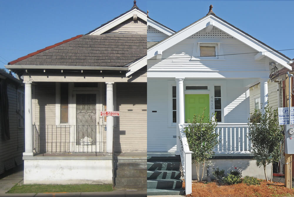 Renewal Homes Was The Project That That Proved The Critics Wrong. It Is  Possible To Sensitively Rehabilitate Single Family And Two Family Homes At  A ...