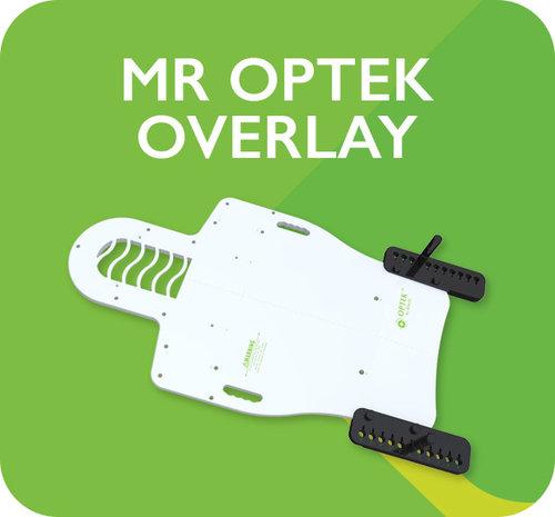 O-Type AIO Optek Overlay -