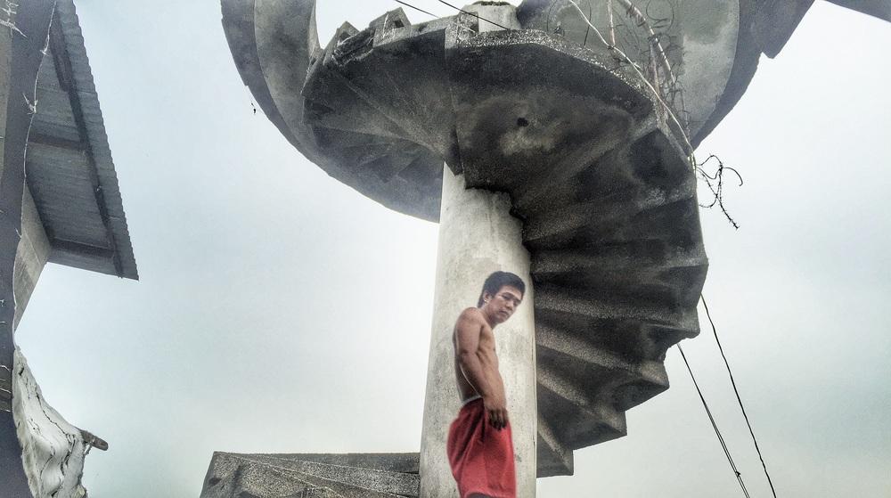 Artex Compound, Panghulo, Philippines