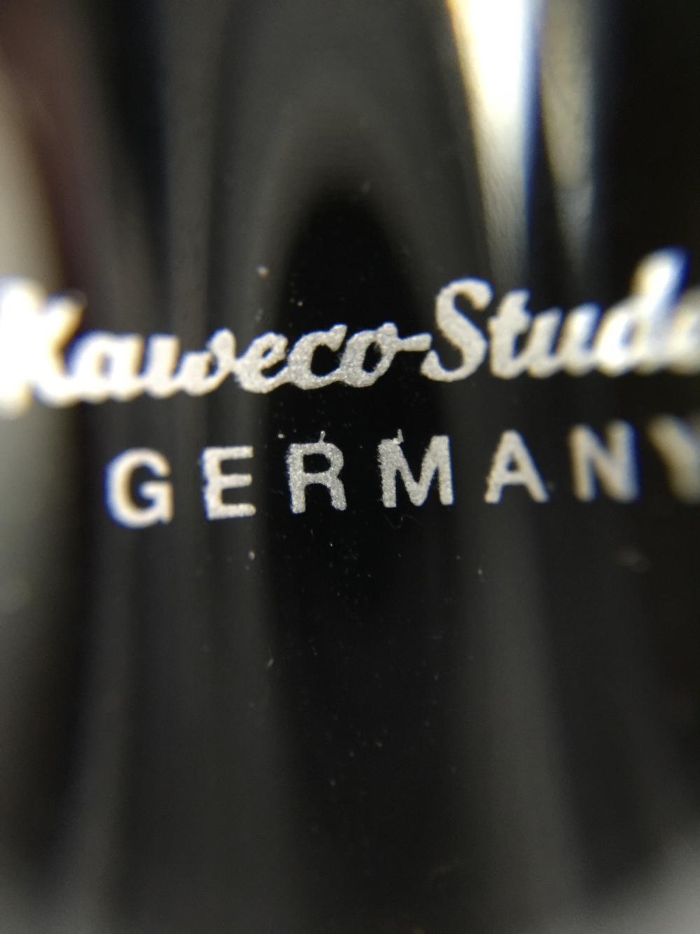 kaweco-student-band