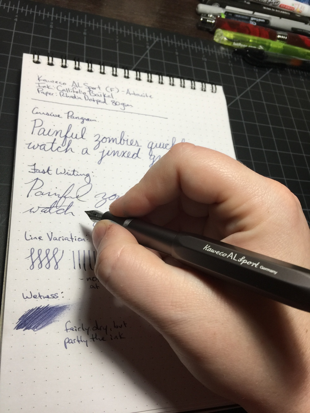 Kaweco-ALSport-posted
