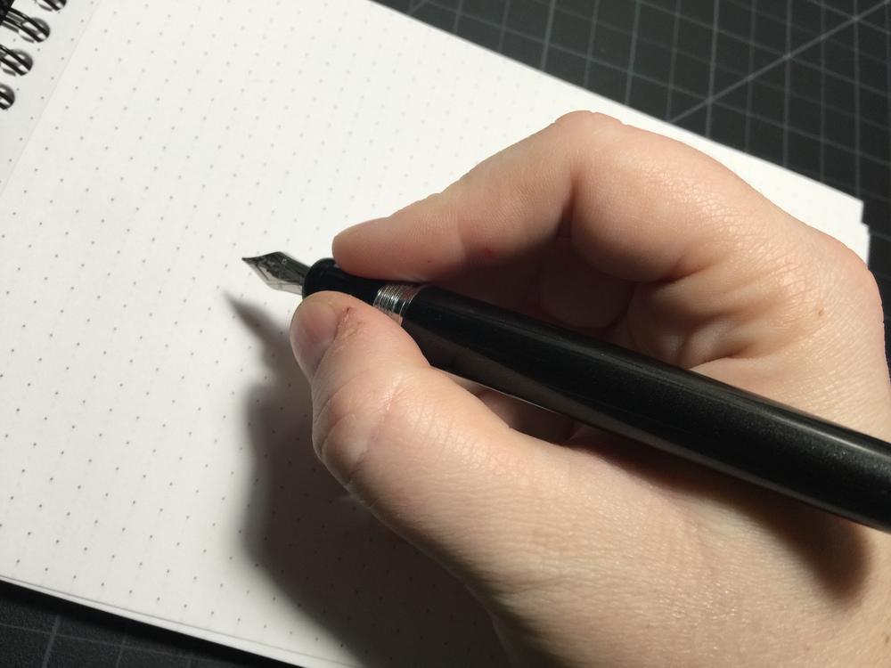 truewriter-hand