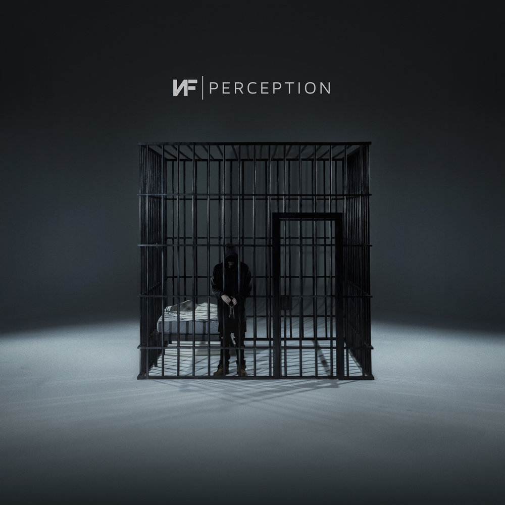 NF shot by Jonathan Taylor Sweet  ADR set design for perception album