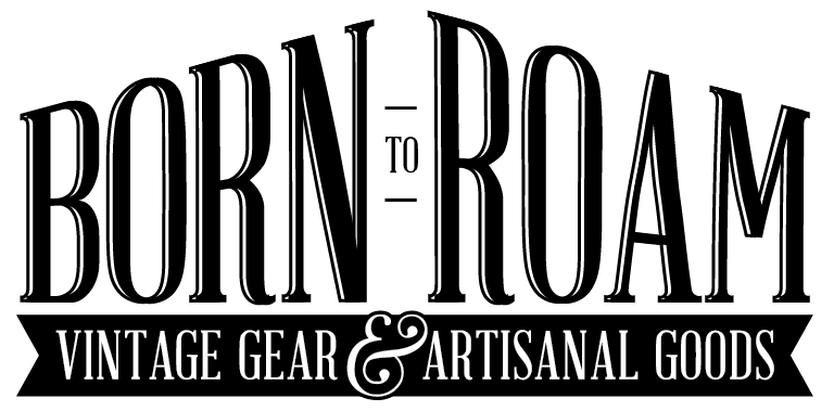BORN TO ROAM VINTAGE