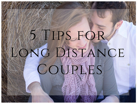 Dating tips long distance relationships