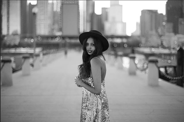 Summer nights.. .. .. ..#mystyle #whatiwore  #fashionbloggers  #instafashion #chicago #fashionblog  #fashiondiaries #fashiongram  #fbloggers #fashion #style #navypier #milleniumpark  #instadaily #ootd  #canon #chitown #instachicago #blackandwhite #stylecollective #fashionphotography #justgoshoot #fashionshoot #instastyle #sequins #chicagobloggers #chigram #chicagoshot #bnw #bw