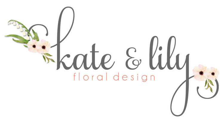 Kate and Lily Floral Designs