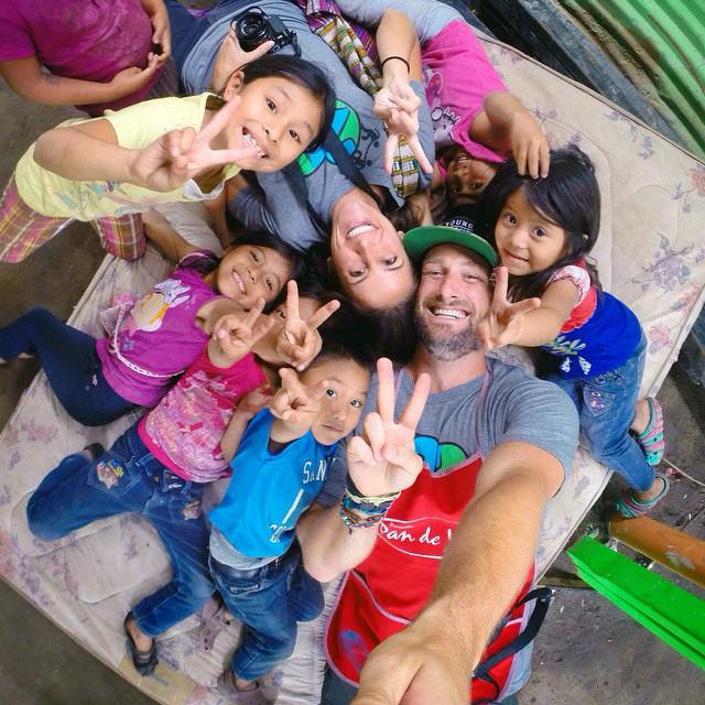volunteer-nicaragua