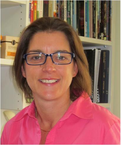 Dr. Elizabeth Evans