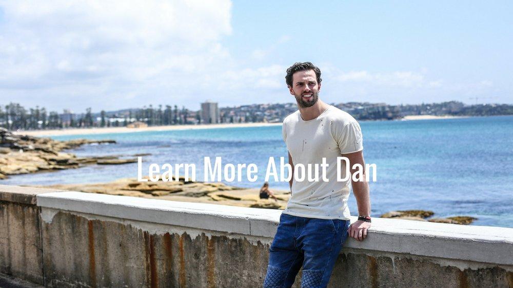 Daniel Baldock Creates