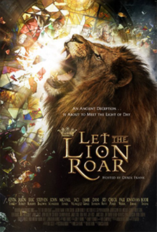 LET THE LION ROAR On Set Sound Mixing