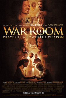 WAR ROOM On Set Sound Mixing | On Set Color | On Set Data Management