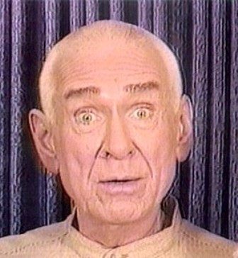 """Marshall Applewhite, a.k.a. """"Guinea,"""" """"Bo,"""" """"Do."""" His platonic girlfriend? """"Pig,"""" """"Peep,"""" and """"Re."""" There's a lid for every  crackpot , I guess..."""