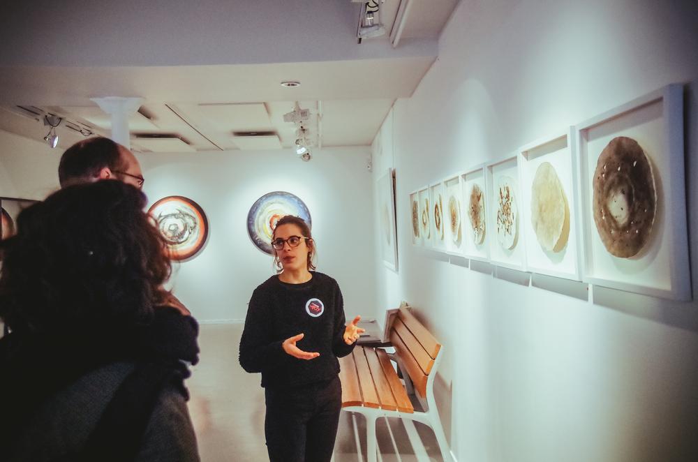 Ambassadrice Galerie Lazarew - artiste ISABEL ESPINOZA  ©Rubens Ben (190).jpg