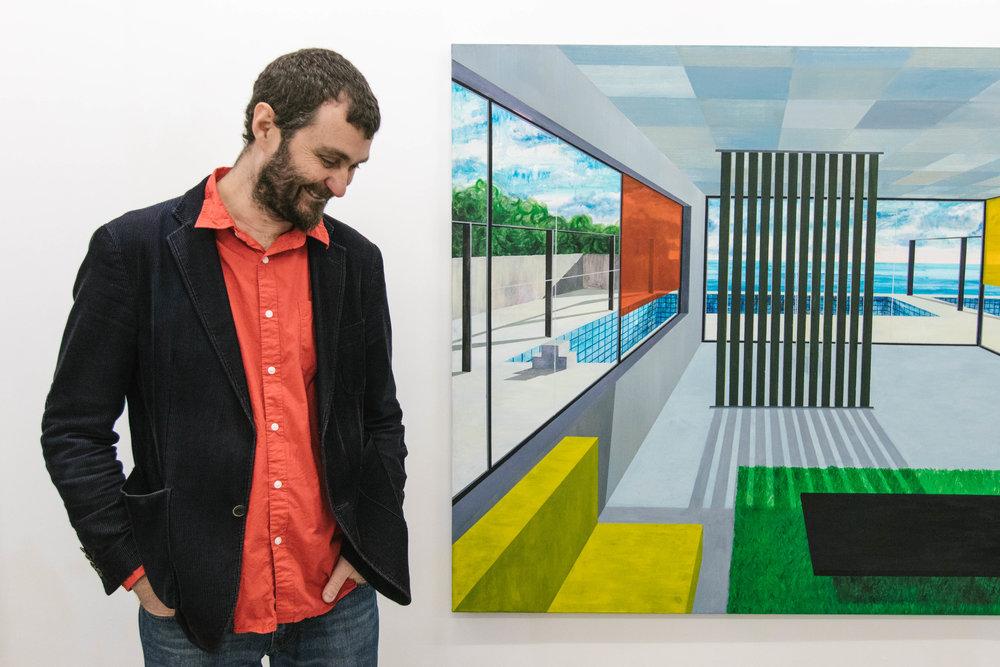 Mickael Doucet, galerie Charron ©gaelle matata.jpg