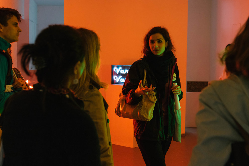 Visite guidée à la galerie Lebenson © gaelle matata.jpg