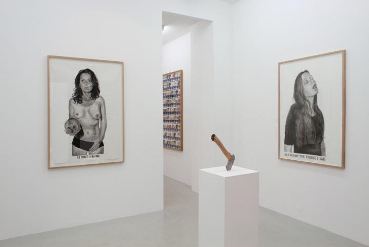 Galerie ALB - 47 Rue Chapon, 75003 Paris