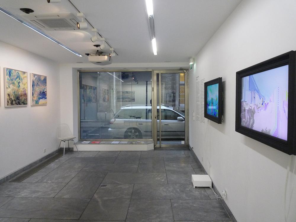 Galerie Charlot - 47 rue Charlot, 75003 Paris