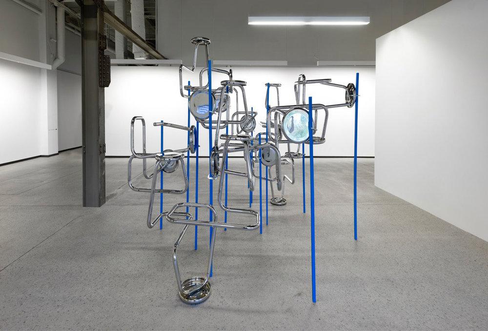 Galerie Eva Meyer - 5 rue des Haudriettes, 75003 Paris