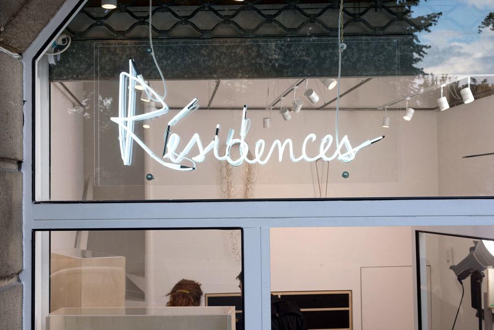 Galerie Résidences - 59 rue Bretagne , 75003 Paris