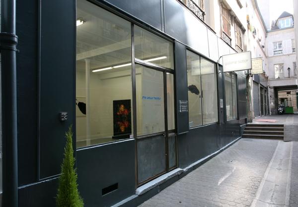 Galerie Sator - 8 passage des Gravilliers, 75003 Paris