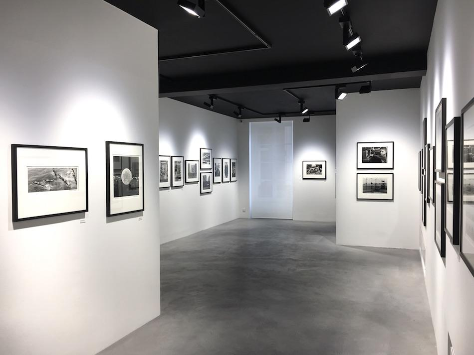 Galerie Thierry Bigaignon - 9 rue Charlot, 75003 Paris