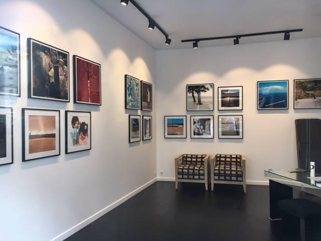 Galerie Patrick Gutneck - 78, rue de Turenne, 75003 Paris