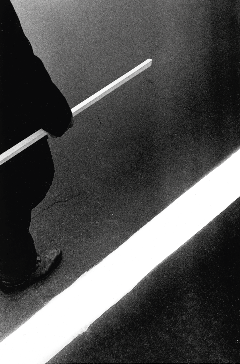 Ralph Gibson The Perfect Future_Courtesy Galerie Thierry Bigaignon