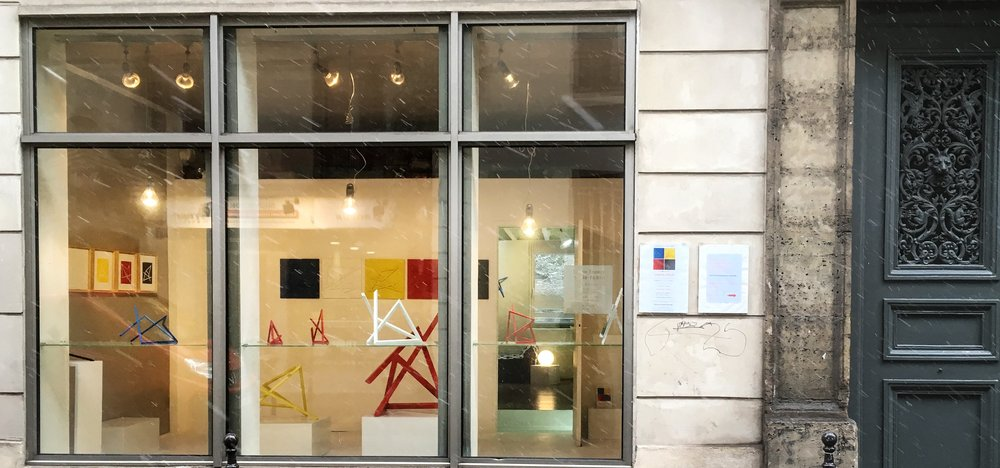 Galerie Marie Robin - Marie-Robin a ouvert sa première galerie en 1984. Située devant le Centre GeorgesPompidou à Paris, elle était au cœur des tendances artistiques et du design. En 2007, elle a déménagé sa galerie dans le quartier du Marais, qui est actuellement l'un des domaines essentiels de l'art contemporain à Paris.Marie-Robin a ouvert son premier Espace-Galerie en 1984 en face du Centre GeorgesPompidou à Paris dans un quartier qui était alors au cœur des tendances artistiques et du design. Depuis une dizaine d'années elle a installé sa galerie dans le Marais à Paris qui est actuellement le quartier des incontournables de l'art contemporain.18 rue de Montmorency 75003 Pariswww.galerie.marie-robin.com