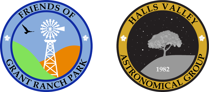 Halls Valley Astronomical Group