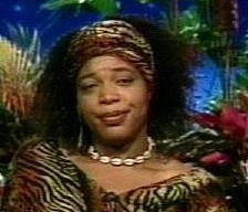 Miss Cleo, who claimed to be from Jamaica, was born in L.A.  Go figure!