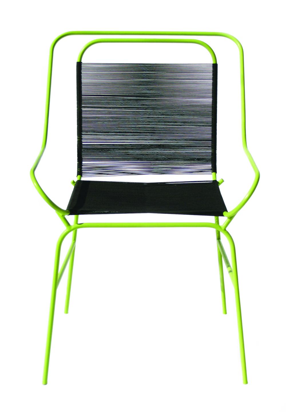 Alaska Chair