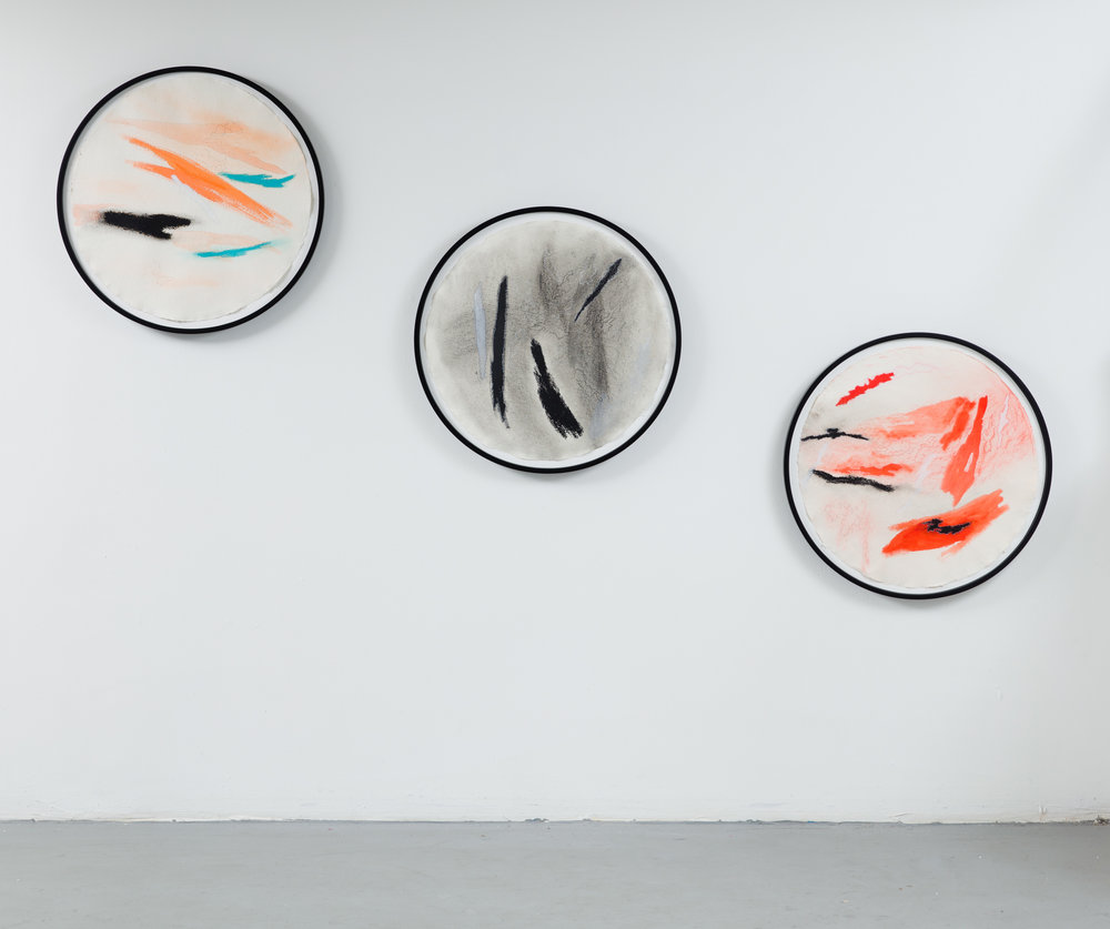 Regina Mamou   On Going Home , curated by Debra Scacco  Charlie James Gallery  September 2 - October 14, 2017