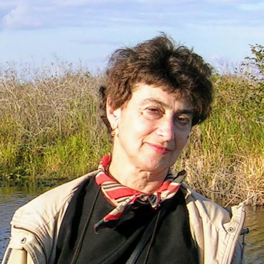FAINA BEREZOVSKAYA - HOWARD UNIVERSITY