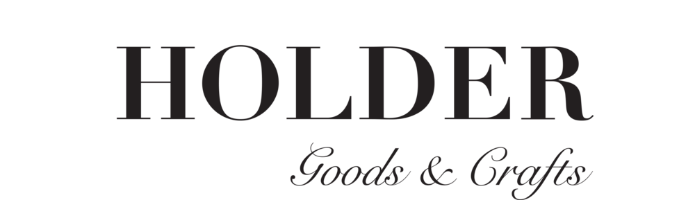 Holder Goods & Crafts