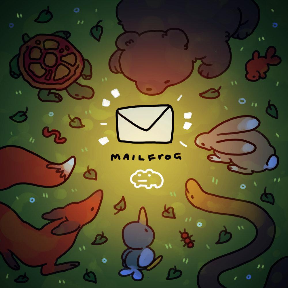 mailfrog (2017)