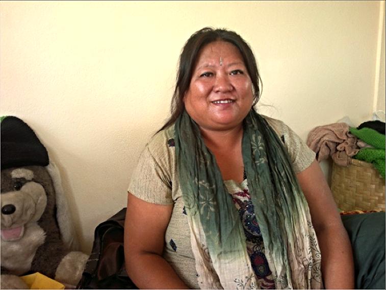 Pammi Tamang