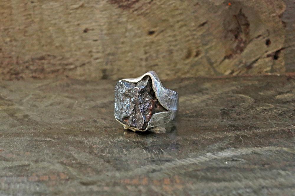 bornite ring
