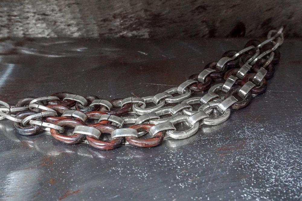 iron wood bracelet
