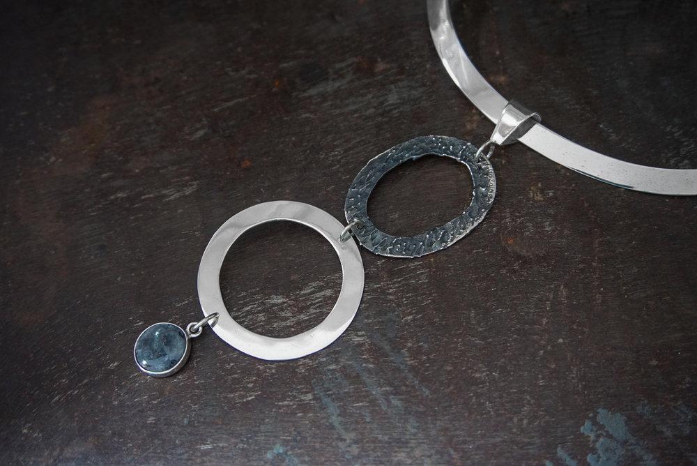 granite pendant