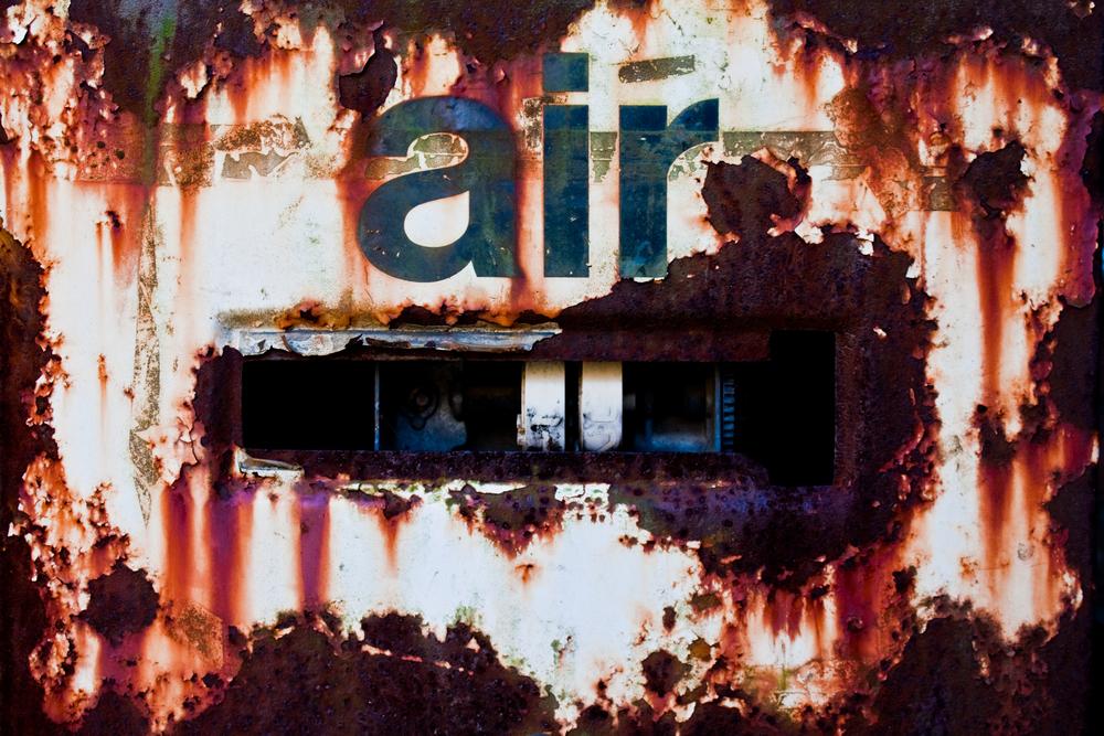 AirRust