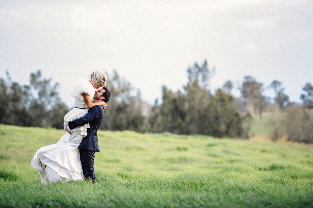 Gold Coast Wedding Photographer - The Follans
