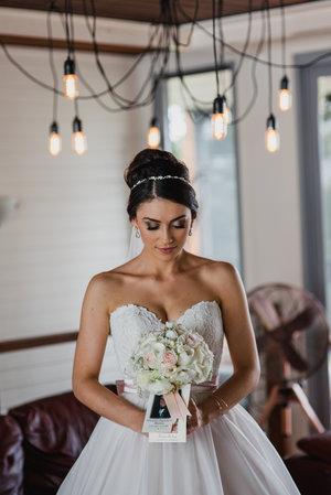 Brisbane Wedding Hair & Makeup Artists - TWIDALE