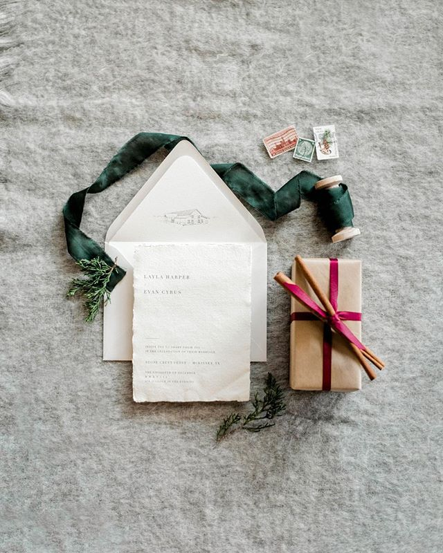 All the winter wedding vibes coming your way with this holiday inspired styled shoot just featured on @heyweddinglady! Awesome working with the amazing team of vendors who contributed their talents and creativity to make this shoot magical✨ See Link in bio for full feature . . . Venue // @stonecrestvenue Photography // @graydoorphotography Floral Design // olivegrovedesign  Beauty // @beautybyyari Rentals // @beautiful_event_rentals Cake // @crumbandkettle_dfw Stationery // @mca_designs Dress // @lovelybridedallas @lovelybride Jewelry // @thetruegemcompany Vintage Car // @bluediamondlimousines_of_tx Holiday Platter // @figandgoat Model // @laurentaylorltw Planner // @lyonsevents